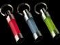 About our POWER GLOW KEYRINGS
